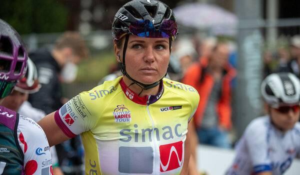 Hoofdsponsor Simac tevreden over 1e Simac Ladies Tour