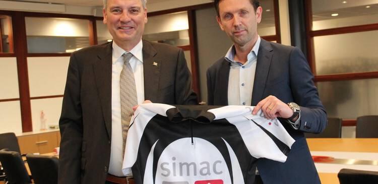 Simac gaat door als hoofdsponsor van Omloop der Kempen