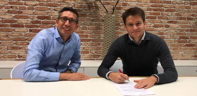 Simac partner van stichting ANDERS Eindhoven