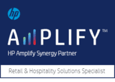HP Amplify Retail