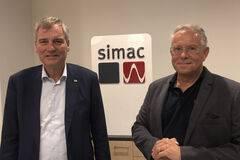 Peter Plaum wordt CCO bij Simac-holding