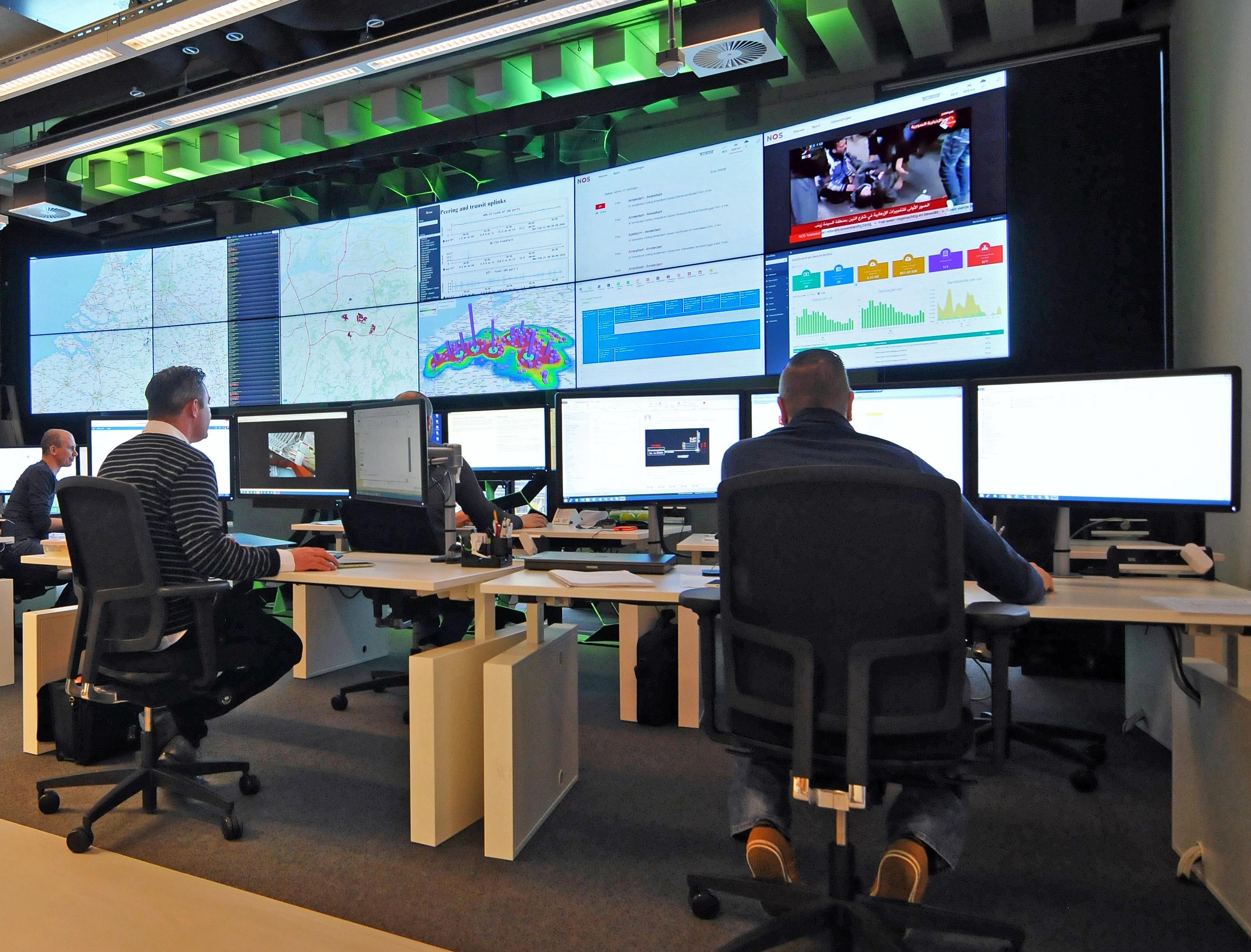 SPIE Infra Network Solutions